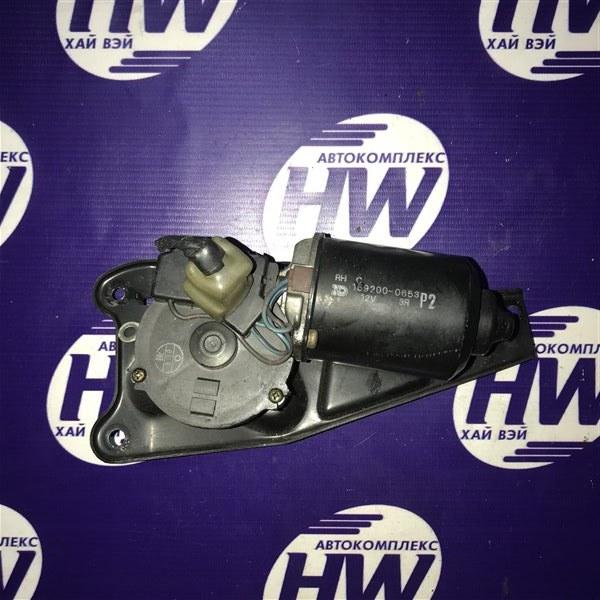 Мотор дворников Suzuki Cultus GD31W G16A (б/у)