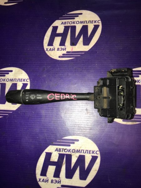 Гитара Nissan Cedric HY34 VQ30 2004 левая (б/у)