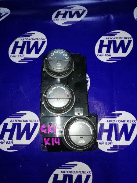 Климат-контроль Honda Mobilio Spike GK1 L15A (б/у)