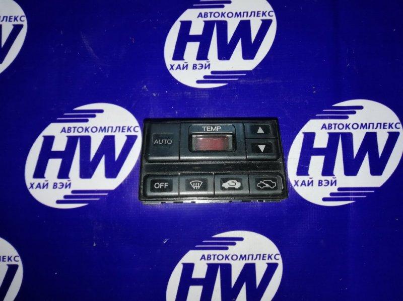 Климат-контроль Honda Vigor CC2 G25A (б/у)