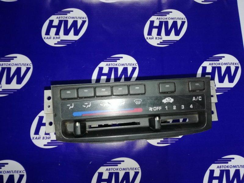 Климат-контроль Honda Civic Ferio EK3 D15B 1997 (б/у)