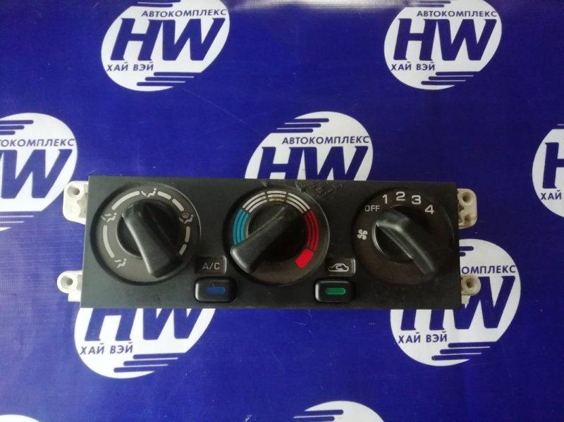 Климат-контроль Nissan Pulsar FN15 GA15DE (б/у)