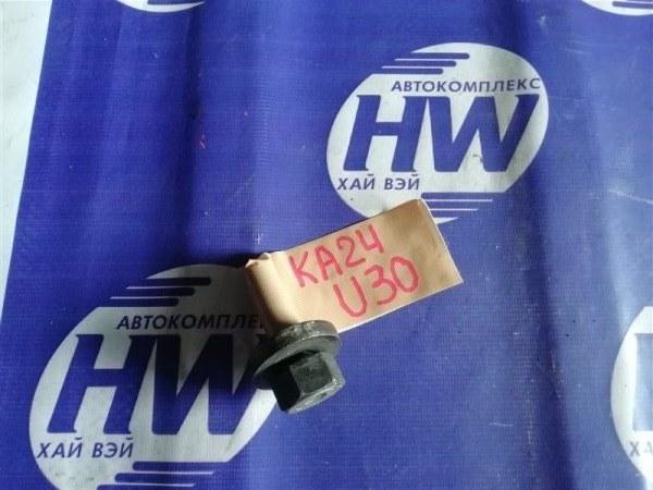 Болт шкива коленвала Nissan Presage U30 KA24 1999 (б/у)