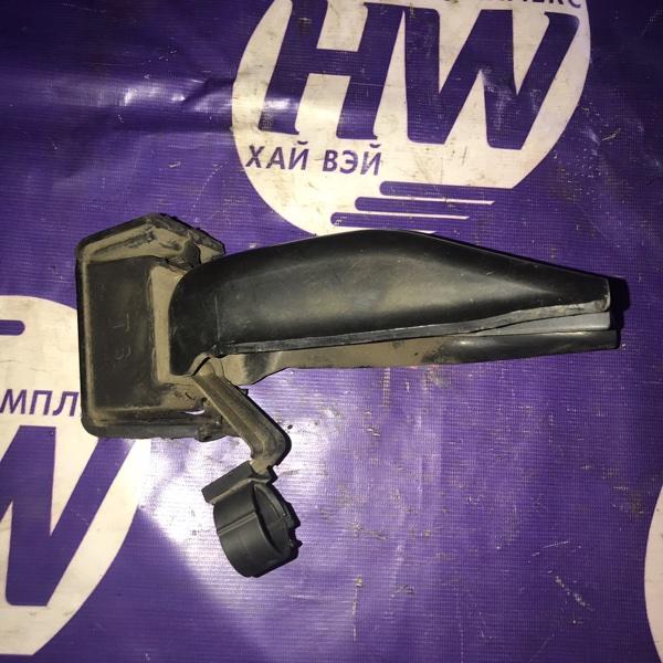 Подушка двс Nissan Laurel HC35 RB20 правая (б/у)