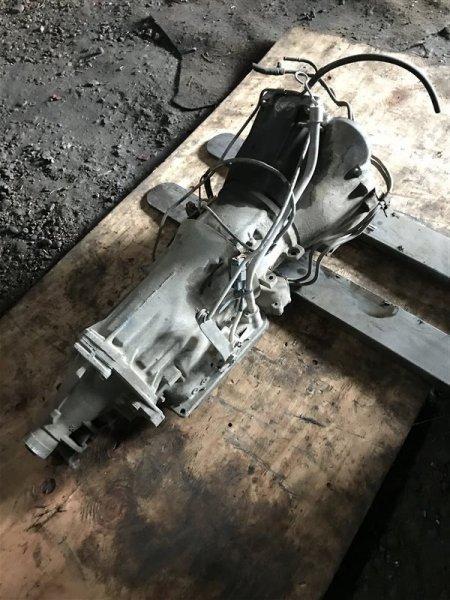 Автомат Nissan Skyline R31 CA18 (б/у)