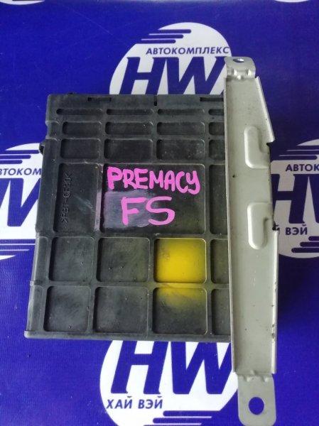 Компьютер двс Mazda Premacy CPEW FS (б/у)