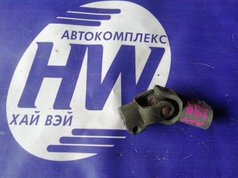 Рулевой карданчик Honda Cr-V RD1 B20B 1997 (б/у)