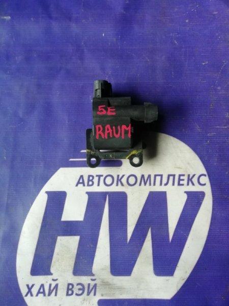 Катушка зажигания Toyota Raum EXZ10 5E 1998 (б/у)