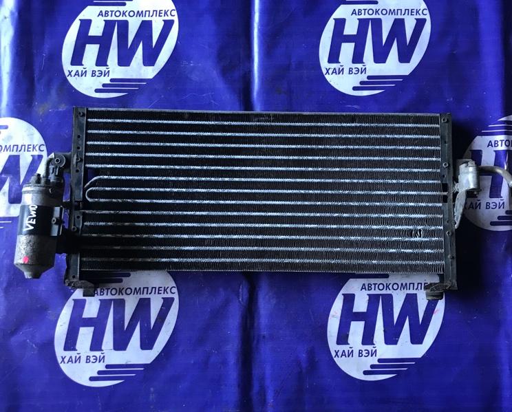 Радиатор кондиционера Nissan Avenir VEW10 GA16DS (б/у)