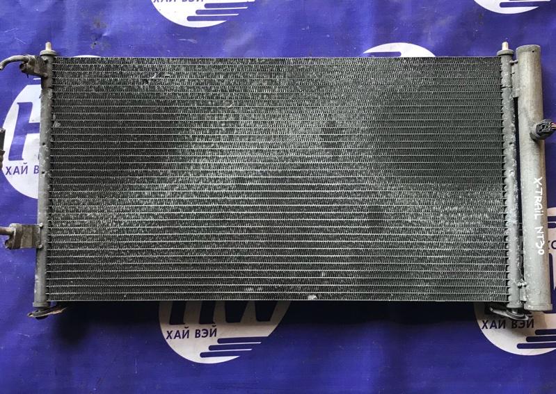 Радиатор кондиционера Nissan X-Trail NT30 QR20 (б/у)