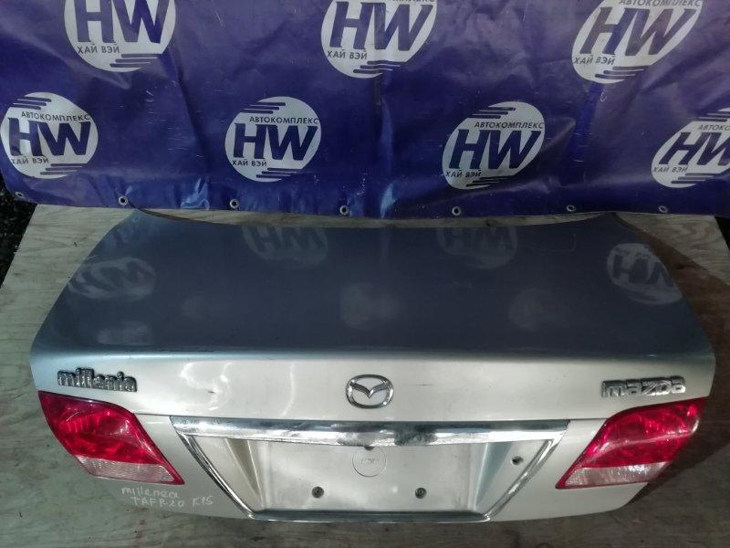 Крышка багажника Mazda Millenia TAFP KF (б/у)
