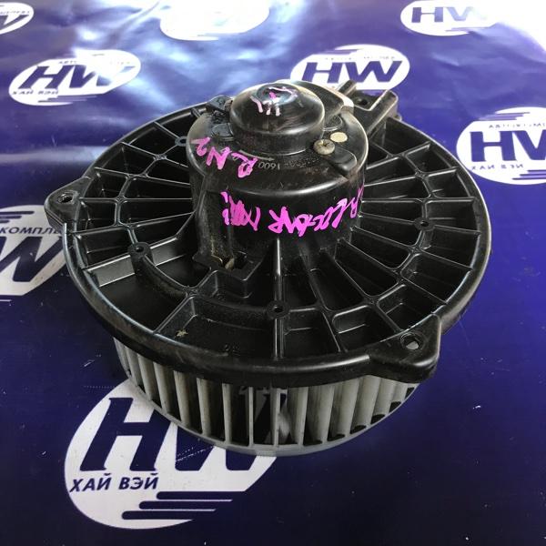 Мотор печки Honda Stream RN2 D17A (б/у)