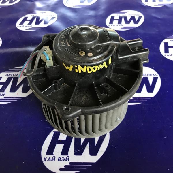 Мотор печки Toyota Windom MCV21 2MZ (б/у)