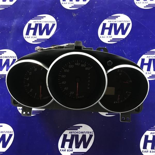 Панель приборов Mazda Axela BK5P ZY (б/у)