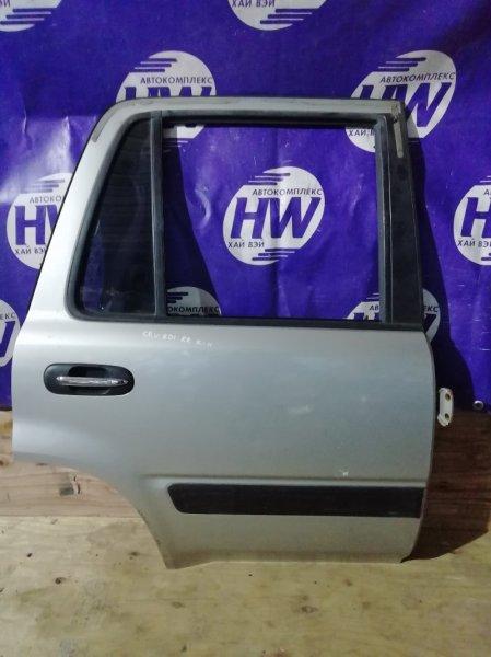 Дверь Honda Cr-V RD1 B20B 1997 задняя правая (б/у)