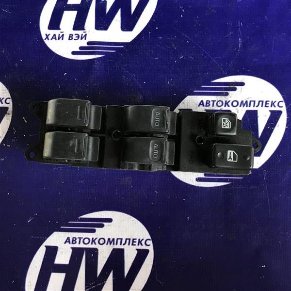 Блок упр. стеклоподъемниками Toyota Windom MCV21 2MZ передний правый (б/у)