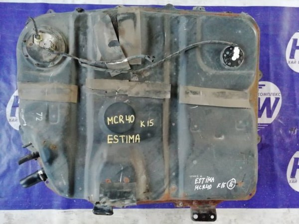 Бензобак Toyota Estima MCR40 1MZ (б/у)