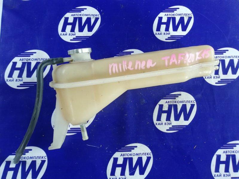 Бачок расширительный Mazda Millenia TAFP KF (б/у)