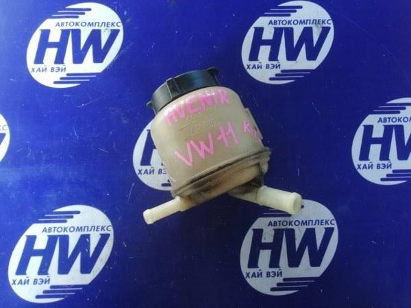 Бачок гидроусилителя Nissan Avenir VW11 QG18 (б/у)