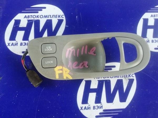 Ручка двери внутренняя Mazda Millenia TAFP KF передняя правая (б/у)