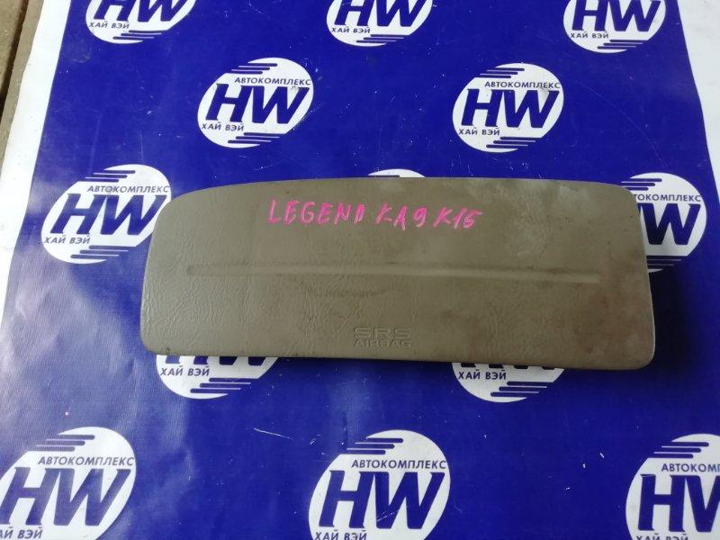 Airbag Honda Legend KA9 C35A 2000 левый (б/у)