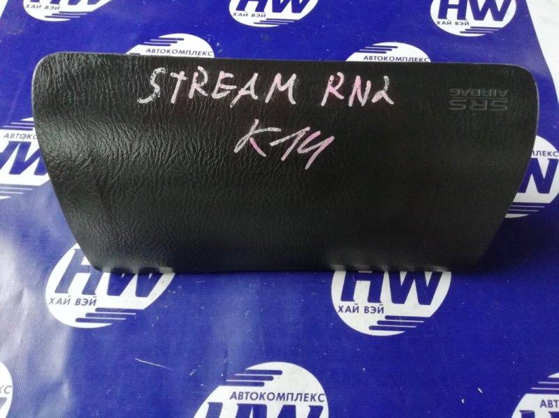 Airbag Honda Stream RN2 D17A левый (б/у)