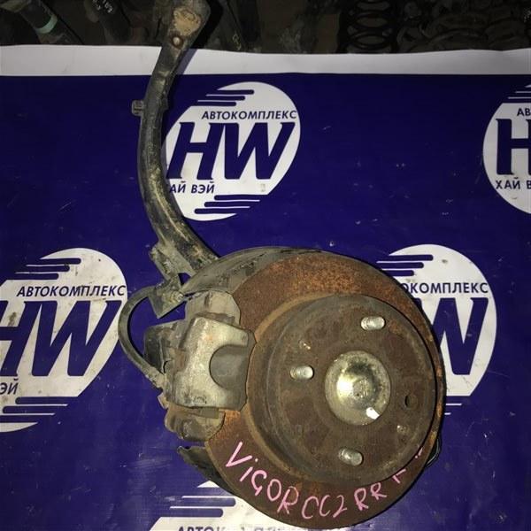 Ступица Honda Vigor CC2 G25A задняя правая (б/у)