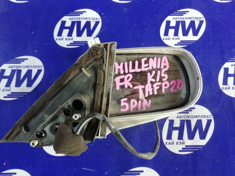 Зеркало Mazda Millenia TAFP KF правое (б/у)