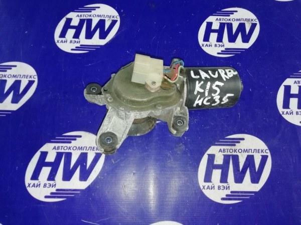 Мотор дворников Nissan Laurel HC35 RB20DE 2001 (б/у)