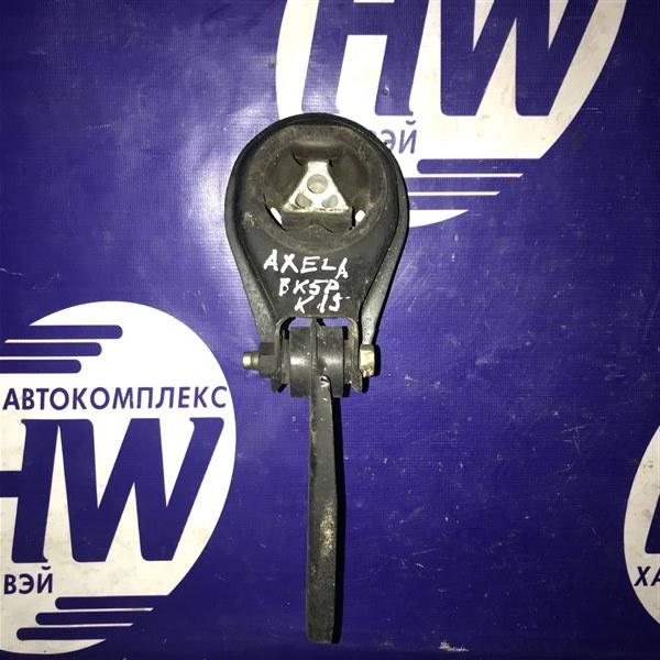 Подушка двс Mazda Axela BK5P ZY задняя (б/у)