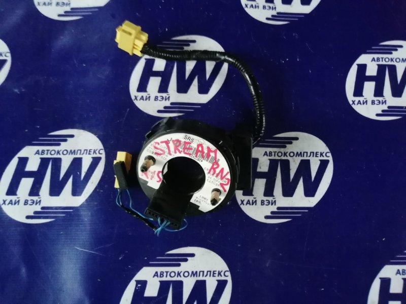 Шлейф Honda Stream RN2 D17A (б/у)