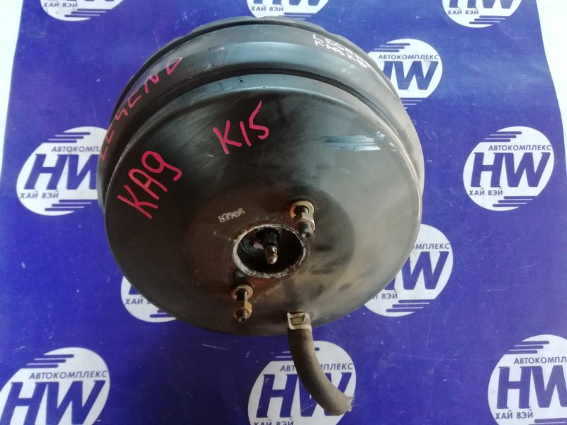 Вакумник тормозной Honda Legend KA9 C35A 2000 (б/у)