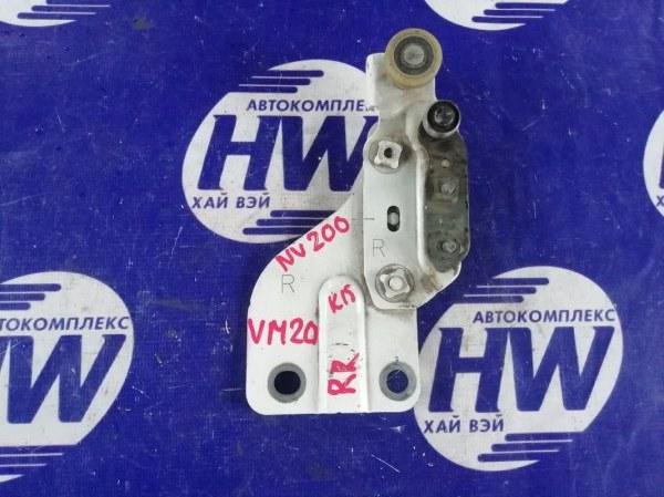 Ролик раздвижной двери Nissan Nv200 VM20 HR16 правый (б/у)