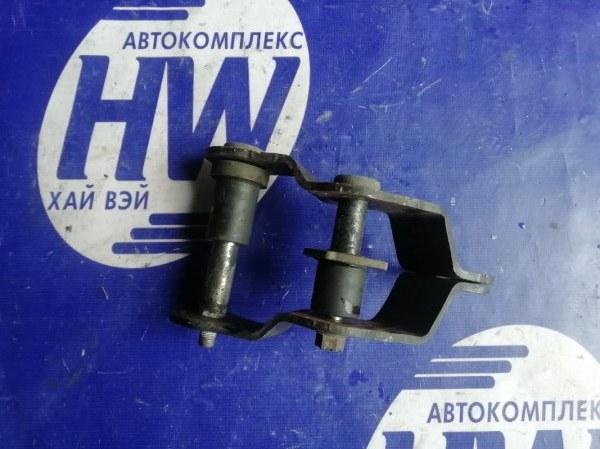 Крепление рессоры Nissan Nv200 VM20 HR16 (б/у)