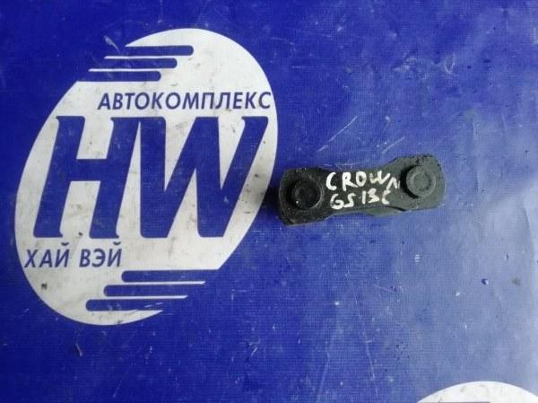 Крепление рессоры Toyota Crown GS136 1G (б/у)