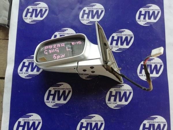 Зеркало Daihatsu Pyzar G311G HD левое (б/у)