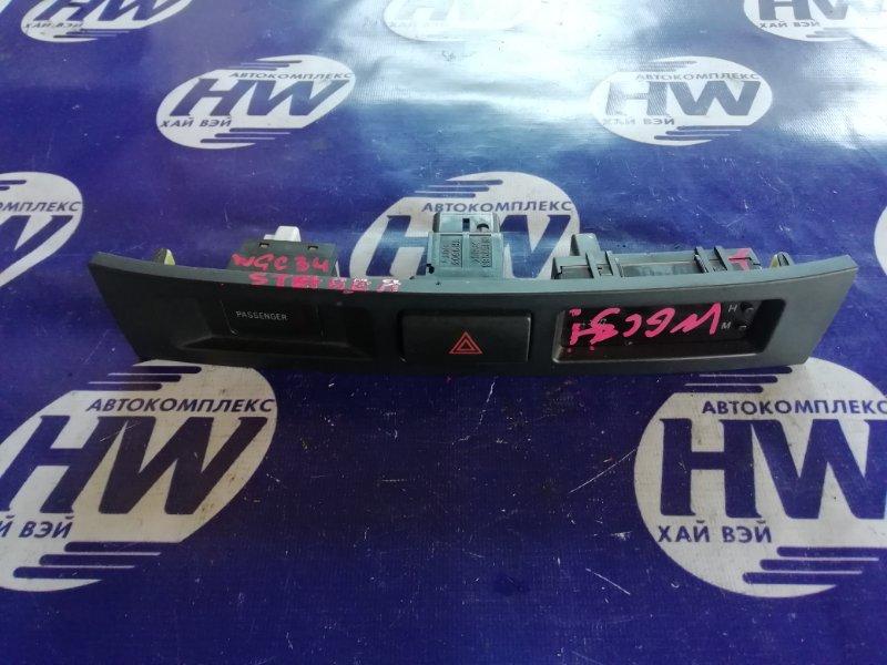 Часы Nissan Stagea WGC34 RB25DE (б/у)