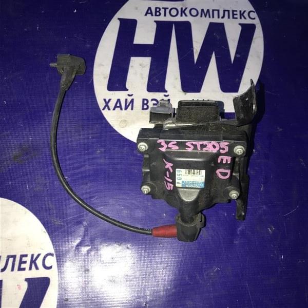 Катушка зажигания Toyota Carina Ed ST205 3SGE (б/у)