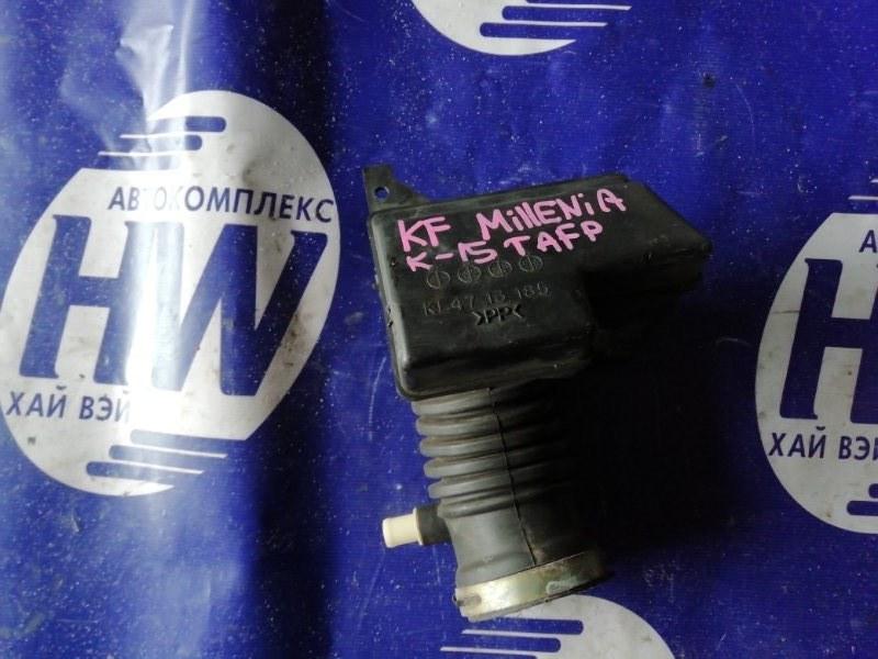 Патрубок воздушного фильтра Mazda Millenia TAFP KF (б/у)