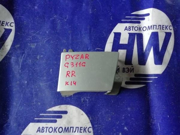 Планка под стоп Daihatsu Pyzar G311G HD правая (б/у)