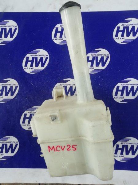 Бачок стеклоомывателя Toyota Mark Ii Qualis MCV25 2MZ 2000 (б/у)