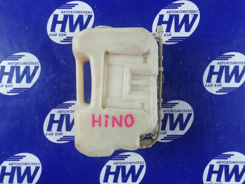 Бачок стеклоомывателя Hino Ranger FD3 H07D (б/у)