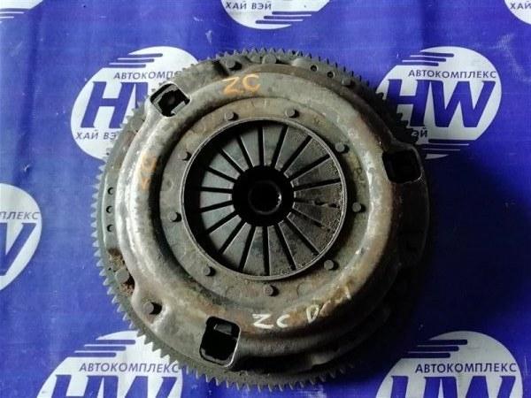 Маховик Honda Integra ZC (б/у)