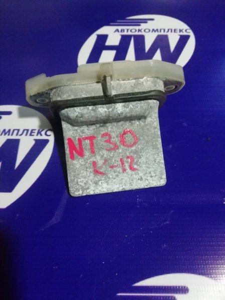 Реостат Nissan X-Trail NT30 QR20 (б/у)