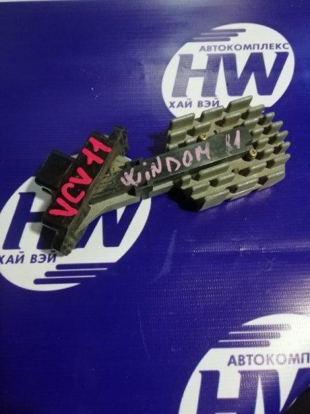 Реостат Toyota Windom VCV11 4VZ (б/у)