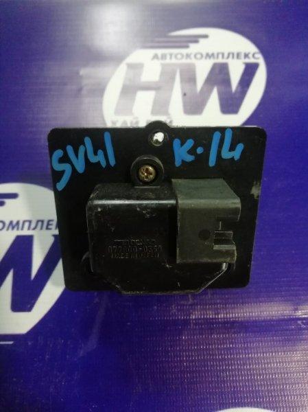 Реостат Toyota Camry SV41 3S (б/у)