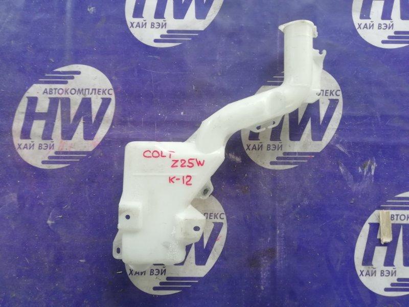 Бачок стеклоомывателя Mitsubishi Colt Z25A 4G19 (б/у)