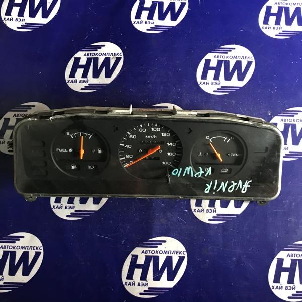 Панель приборов Nissan Avenir VEW10 GA16DS (б/у)