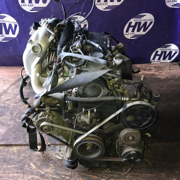 Двигатель Mitsubishi Lancer CS6A 4G94 2007 (б/у)