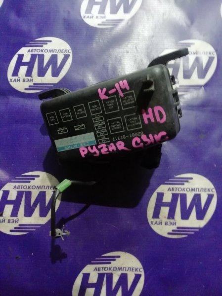 Блок предохранителей Daihatsu Pyzar G311G HD (б/у)